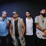Sem reconhecimento na Capital, banda faz sucesso fora