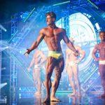 Italo Costa é o único brasileiro entre os maiores atletas fitness do mundo