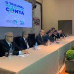 Presidente da Alems participa de capacitação para gestores públicos em Ponta Porã