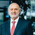 Paulo Sergio João recebe homenagem do TRT-2